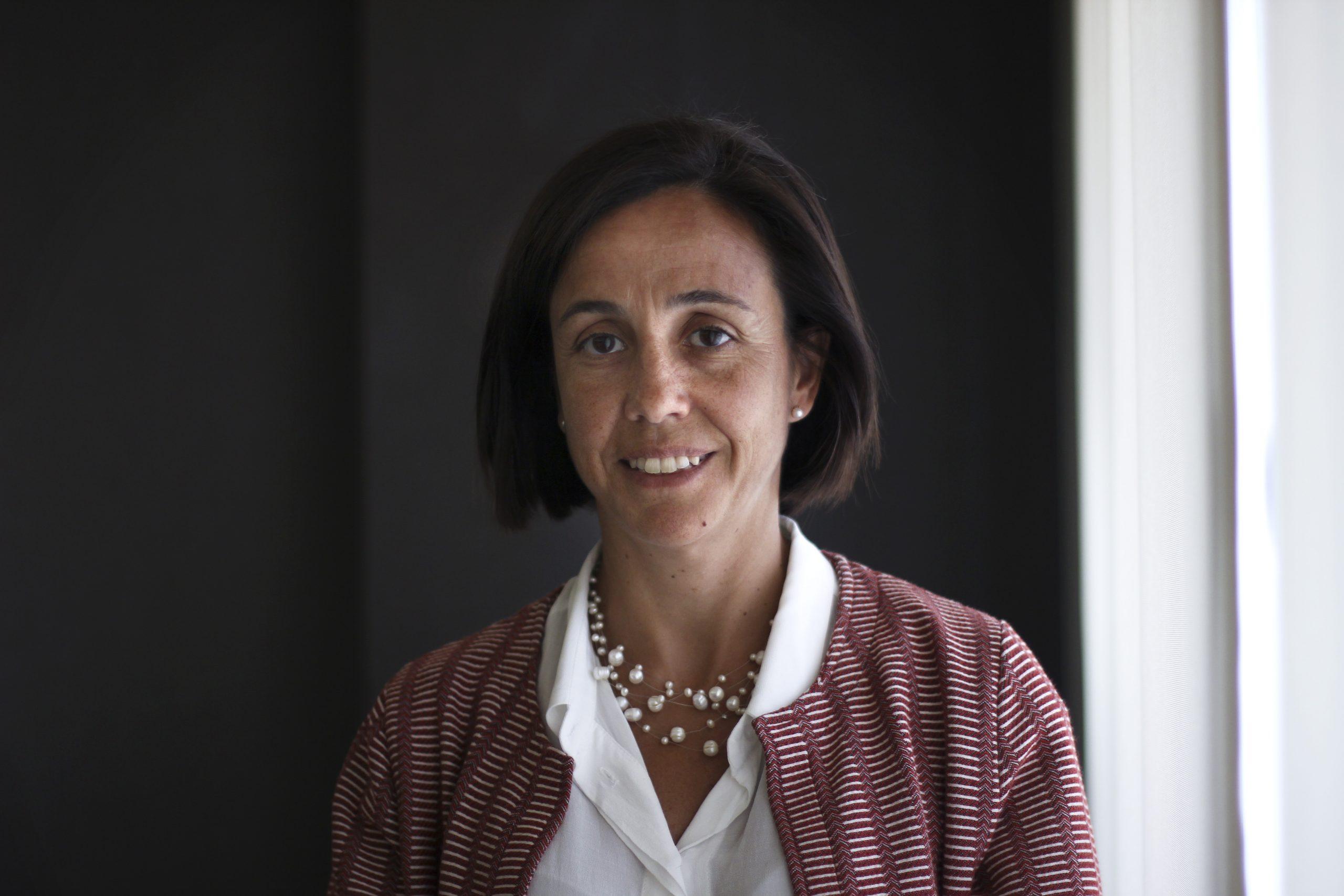 María Castro. Abogada en el despacho de abogados CCS en Linares